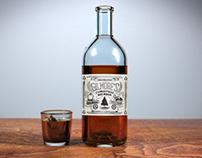 Gilmore's Bourbon