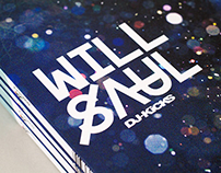 !K7 Records - Will Saul DJ-Kicks