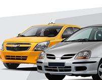 Taxiautos
