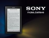 Sony Reader Digital Concepts