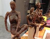 Misc. Sculpture