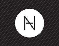 Branding para Arakaki Nora