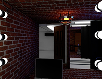 3D Studio Art