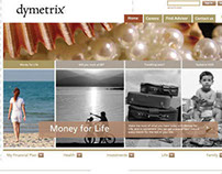 Corporate Manual for Dymetrix