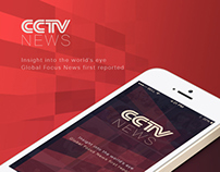 CCTV NEWS APP