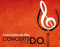 Concerts amb D.O.