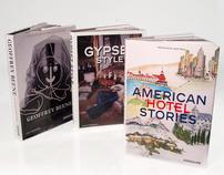 Lifestyle Assouline Books