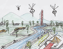 Rediscovering Broadacre City ARQ MODERNA 2012-1