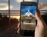VIMAAN (Indian Flight Info) - CONCEPT