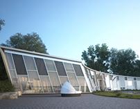 Dwelling House Conceptual