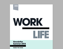 WORK / LIFE