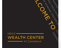 NB|AZ Camelback Wealth Center Branch Brochure