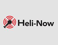 Heli-Now Logo