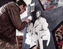 Ralph Lauren :: Art Stars