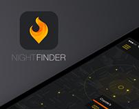 Night Finder App