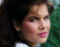 Portrait of Sara in Color