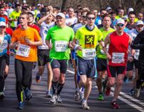 7 Poznan Halfmarathon