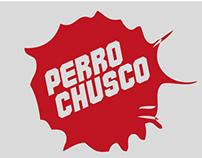 PERRO CHUSCO