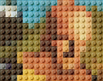 LEGO EGO