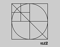 Tele 2 identity
