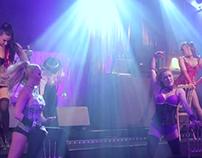 Interalu VIP event videoclip