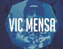 IMF - Vic Mensa