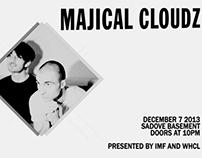 IMF - Majical Cloudz
