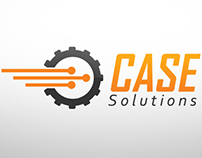 Case Solution - Logo options