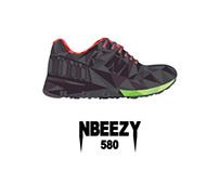 "New Balance MRT580 ""NBEEZY"""