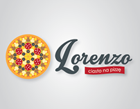 Lorenzo (frozen pizza dough)