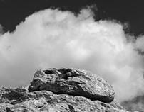 Limestone Paving