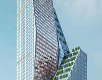 Jiaxing  Highrise