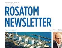 Rosatom Newsletter