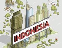 Indonesia Etc - book cover