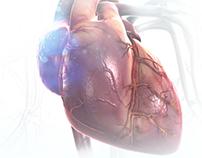 Human Heart, Medical