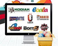 Logo Design UAE