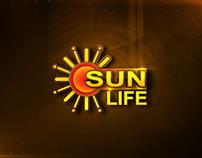 SUN TV SUN LIFE ID