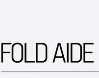 Fold Aide Box