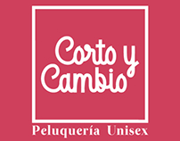 Corto y Cambio Hairdressing