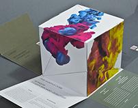 Mayr Melnhof Karton - Samplebook & Samplecube