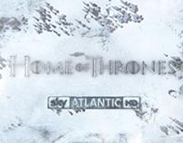 Game of Thrones Launch - Sky Atlantic