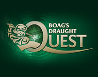 Campaign | Boag's Draught Quest