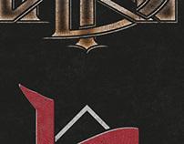 Type & Logo Showcase XIII Monogram Edition