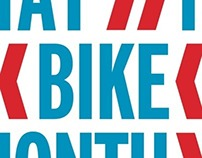2014 National Bike Month Campaign