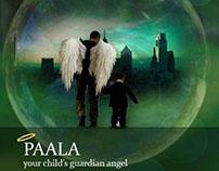 Child's Guardian Angel