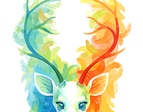 Feather Fawn