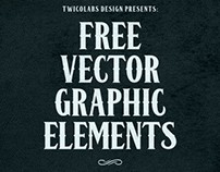 Free Vector Graphic Elements