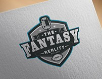 Sport Logo Design required by The Fantasy Reality