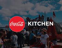 Coke Kitchen Pop-Up