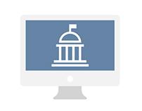 Внутренний информационный портал органов власти